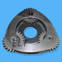 Wholesale Hitachi ZAXIS EX200 EX210 Travel Planetary Carrier Assembly Spider Gear for Excavator Final Drive Gearbox