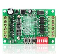 Wholesale TS Designer Useful Good TB6560 A Board CNC Router Single Axis Controller Motor Driver ST