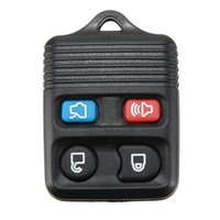 Wholesale car Button Replacement Remote Keyless Entry Key Fob Transmitter Clicker For Ford Explorer Mercury order lt no track