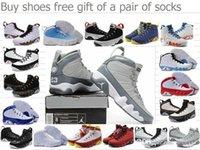 newest basketball shoes - Newest Basketball Shoes Colours Retro IX Suede Men Basketball Sport Footwear Sneakers Trainers Shoes