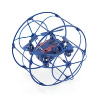 remote control helicopter - High quality Happycow Mini RC Drone Headless Mode Helicopter RC Quadcopter Drone Wall G CH Axis Drone Remote Control Toys Gift for Kid