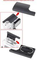 Wholesale Plastic Waterproof Housing Case Lock Buckle for Original Gopro HD Hero Go Pro Accessories