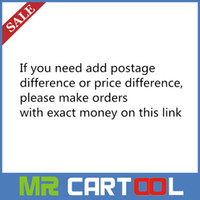 Wholesale If you need add postage difference or price difference please make orders with exact money on this link