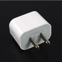 Wholesale USB Wall Charger AC Power adapter Chargers EU US Plug full V mAh and Home Travel Charger For iphone plus ipad Samsung s5 s6