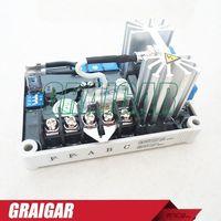 alternator regulator voltage - Fast Kutai Generator AVR EA05A Alternator Automatic Voltage Regulator
