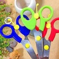 album suppliers - office and school suppliers creative scissor album de fotos para scrapbook mini arts and crafts scissors creative animal handle
