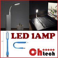 used computer - Xiaomi USB LED Lamp Light with Adjustable Arm Tablet Pc USB Gadgets LED Lights for Power Bank Computer Laptop Night LED lighting v W