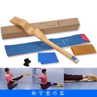 Wholesale Professional ballet foot stretch foot stretcher for ballet ballroom belly dance folk dance flamenco latin rhythmic gymnastics