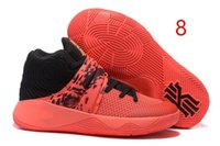atoms size - With Original Box Kyrie Inferno In Bright Crimson And Atom Orange Mens Basketball Shoes Sports size