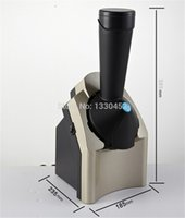 Wholesale 4pcs Hot Sell Household Fruit ice cream maker machine