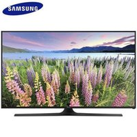 used tv - TV Samsung LED TV J5088 D Inch LED TV Black Color Perfect For Home Use Good Quality
