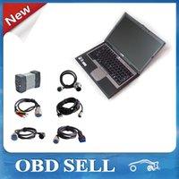 best programmer laptop - 2015 Best for Mercedes Benz Diagnosis MB Star C3 Multiplexer Scanner Tool V2015 Software DELL d630 Laptop