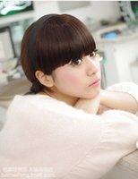 Cheap Hair Accessories Wig Bang Hairband Girls Headwear Hair Jewelry for Women