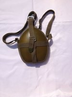 army wwii - Surplus WWII WW2 Chinese KMT Kuomintang Army Canteen CN012