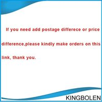 Cheap If you need add postage difference or price difference, please kindly make orders with exact money on this link,thank you