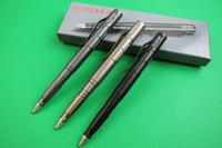 Wholesale 2013 New Arrivals Tungsten Steel Pen Point Self Defense tool Office Cool Writing Pen Metal Ballpoint Pen LAIX Brand Tactical Pen
