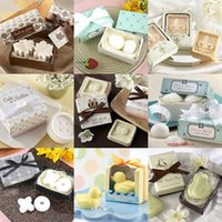 mini soap - Wedding Favor Gift Wedding Supplies Wedding Ceremony Creative Small Gifts Packaging Mini Soap dandys