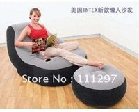 Wholesale New Inflatable Sofa Outdoor Furniture Garden Sofa