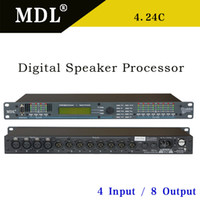 ashly protea - Aduio Processor Ashly Protea C Input Output Digital Speaker Processor