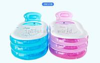 bathtub brands - Adult Spa PVC Folding Portable Bathtub Warm Inflatable Bath Tub Brand New Skincare bath