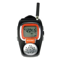 walkie talkie watch - Wrist Walkie Talkie Toy Watch MHz MHz Freetalker Watch Walkie Talkie A7172A