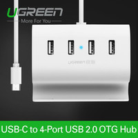 Wholesale Ugreen USB Type C Ports High Speed HUB with m Cable USB C to Splitter for Pro Phone Macbook Keyboard HD Mouse