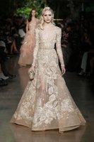 Cheap Elie Saab Evening Dresses Best A-Line Evening Dresses