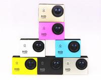 Wholesale SJCAM Sj4000 Wifi car dvr Digital Camera P Full HD GoPro Style Recorder M Waterproof Sport Action Cam TV AV Car DVRs