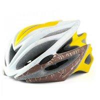 adult bmx bike helmet - Super Sale New SAHOO Road New Cycling BMX Bike Sports Bicycle Adult Safety Holes Helmets Color