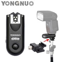 adapter for canon - Yongnuo RF ii Flash Single Transceiver WITH Hot Shoe Adapter for Canon D D D D D DSLR Camera