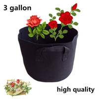 Wholesale High Quality Gardening materials planting bags planting bags g m2 For Camphor tree bamboo gallon cm