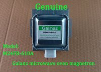 Wholesale Galanz microwave oven accessories magnetron microwave oven parts M24FB A
