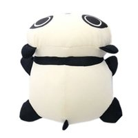 Wholesale Hot Salw Best seller Cute Panda Auto car air freshener Purifier Active Carbon Bamboo Charcoal Auto Car styling Package Bag Toy jk9 May14