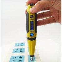 Wholesale Digital Electrical Multi sensor V Measure Voltage Detector Test Pen