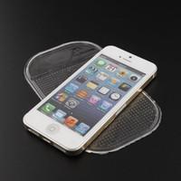 aluminium car mats - Anti Slip Mat Car Dashboard Windshield Sticky Pad Holder Mount for Cell Phone