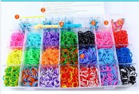 Cheap Rubber band bracelet Best Rainbow loom bracelet