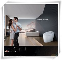 Wholesale 2015 year very hot sale USA and others the best wc smart toilet mobile toilet ceramic intelligent toilet