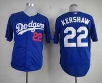 authentic clothing - los angeles dodgers clayton kershaw Baseball Jersey Cheap Rugby Jerseys Authentic Stitched Size Gym Clothing