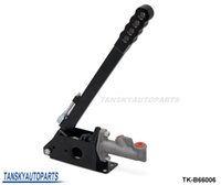 Wholesale TANSKY New mm Hydraulic Drift Handbrake Lever Vertical Device Long Handle TK B66006 Have In Stock