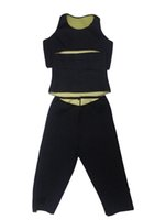 waist cinchers - Hot shapers Neoprene Slimming body shaper control panties waist cinchers vest body shaper sets
