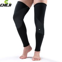 Wholesale Winter Thermal Fleece Cycling Leg Warmers for Men Women Ciclismo UV Protection Breathable Anti Sweat Man Black Bike Bicycle Over Legs