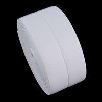 bathroom sealant - 3 m mm White Mildewproof Sealing Sealant Strip Tape For Bathroom Kitchen Brand New