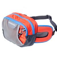 Wholesale Running Waist Pack for Men Women Pack Bum Bag Hip Money Belt Travel Mountaineering Fishing Cycling Mobile Phone Bag ROSWHEEL