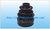 Wholesale Mitsubishi Outlander CU5CU4 Beijing Auto wave ATM Axle shaft sleeves CV joint kits repair package