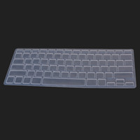 Wholesale US Universal Transparent Skin Film for macbook Air Pro Retina inch Clear Laptop keyboard cover for mac book Stickers