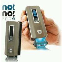 Wholesale No No Pro5 NoNo Pro5 No No Pro5 NoNo Hair Removal System PRO5 Chorme Hair Epilator Professional Hair Removal Device For Body DHL