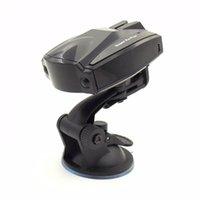 auto measuring system - 360 Degree Full Band Scanning Speed Measuring Radar Car Laser Detectors Auto Laser Detector Speed Testing System English Voice