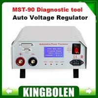 auto processor - High Quality Auto Voltage Regulator MST Automotive Power Processor MST Hot Selling