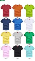 sublimation shirt - 180GSM cotton Mens Polyester Sublimation Blank White T Shirt High Quality O Neck Short Sleeve T Shirt Plain White T Shirt