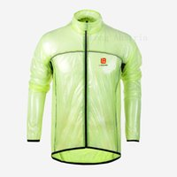 Wholesale 2015 New TOUR DE Reflective Breathable Bike wolfbike jacket Bicycle Cycling jerseys Cheap Windcoat Jersey Jacket Windbreak Jacke